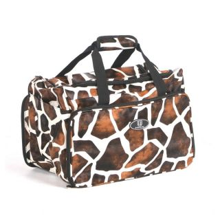 Urbanity Hairdressing Bag Giraffe