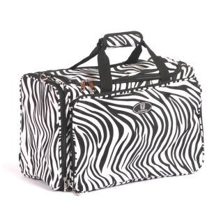 Urbanity Hairdressing Bag Zebra