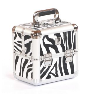 Urbanity Cosmo Case Zebra