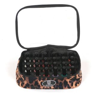 Urbanity Chic Nail Bag Leopard