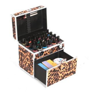 Urbanity Polished Case Leopard