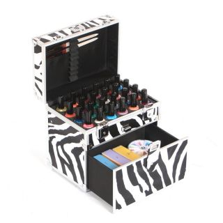 Urbanity Polished Case Zebra