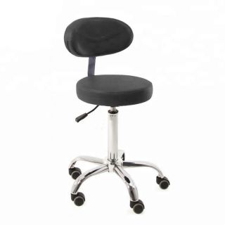 Ergo Salon Chair Black