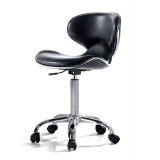 Rodeo Salon Chair Black