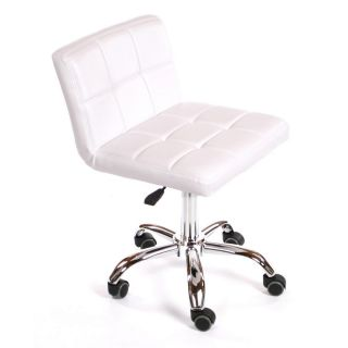 Diva Salon Chair White