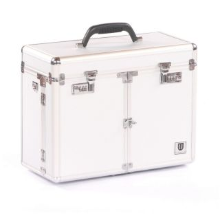 Urbanity Style Case Silver
