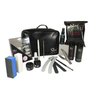 Star Nails Starter Gel Kit