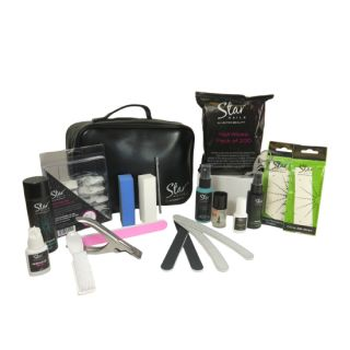 Star Nails Starter Fibreglass Training Kit