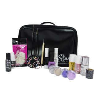 Starter Nails Nail Art Kit