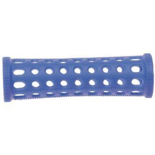 Sibel Plastic Curl Needles 10 PCS Blue