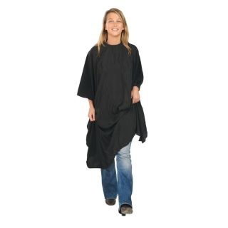 Sibel Cape Economy 3 Polylux Black Hook Cape