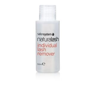 Salon System Naturalash Individual Lash Remover Remover 50ml