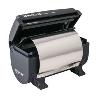 Procare Cut & Fold Dispenser Black