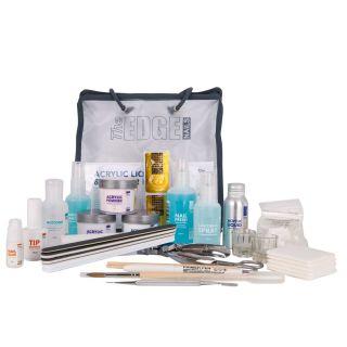 The Edge Acrylic Liquid & Powder Kit