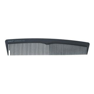 Sibel Dressing Comb Carbon CWW20
