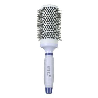 Sibel Round Hair Silicon Gel Thermic Brush Dia 53/73