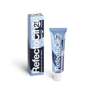 Refectocil Lash and Brow Tint Deep Blue 15ml
