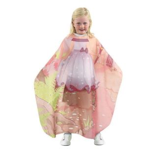 Sibel Princess Childrens Cape