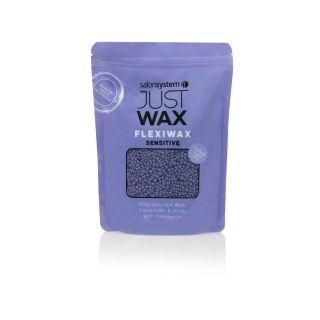 Salon System Just Wax Sensitive Flexiwax Beads 700g