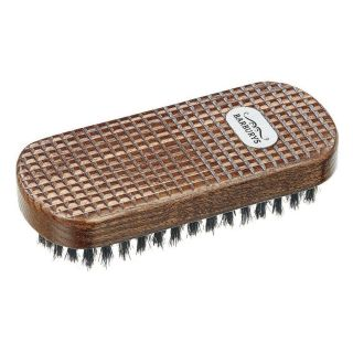 Barburys Hair Grooming Leo Military Style Brush
