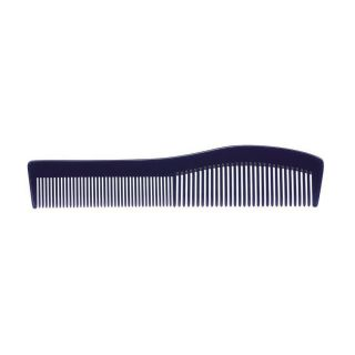 Sibel Duoline Cellulose Acetate Hairdressing Comb