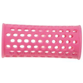 Sibel Plastic Curl Needles 10 PCS Pink