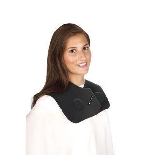 Sibel Ultra Light Black Cutting Collar
