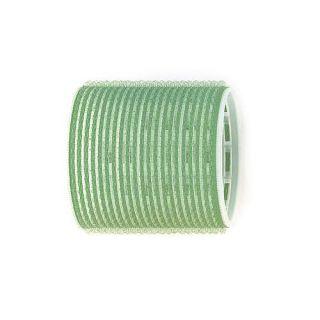 Sibel Hair Core Curling Rollers 61 MM 6 PCS Green