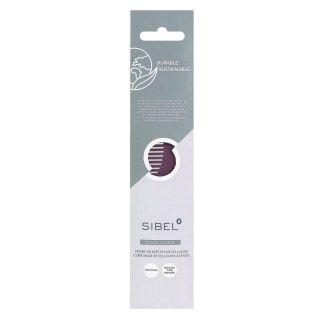 Sibel Duoline Cellulose Acetate Pink Comb
