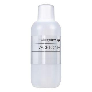 Salon System Acetone 1 Litre