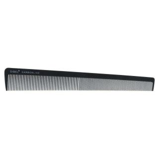 Sibel Carbon Comb CB20 Antistatic Comb
