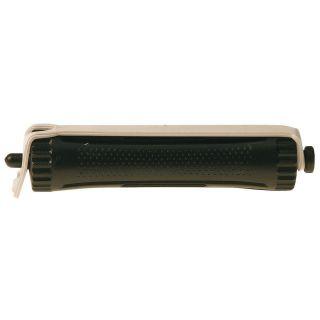 Sibel Cold Wave Rod & Rubber 12 PCS Black 19 MM