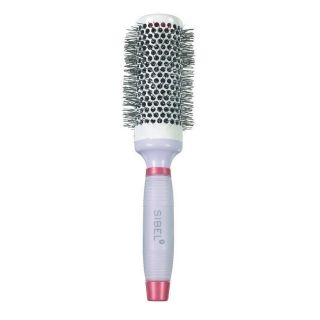 Sibel Round Hair Silicon Gel Thermic Brush Dia 44/64