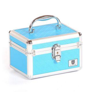 Urbanity Glamour Case Diamond Blue