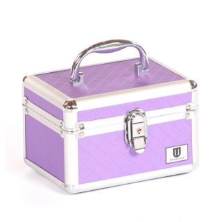 Urbanity Glamour Case Diamond Purple
