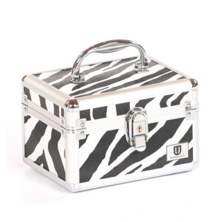 Urbanity Glamour Case Zebra