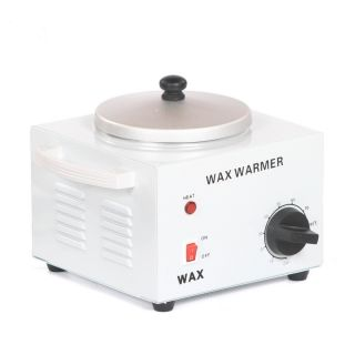 Single Wax Warmer